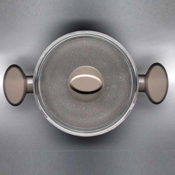 Korkmaz Granite Cookware Walmart Pots And Pans Set