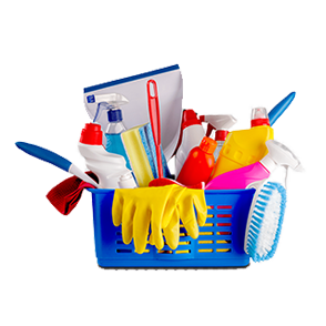 Cleaning & Detergent