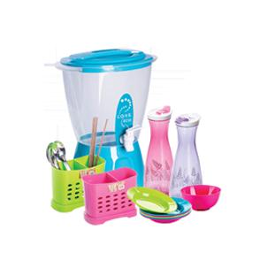 Plastic Goods
