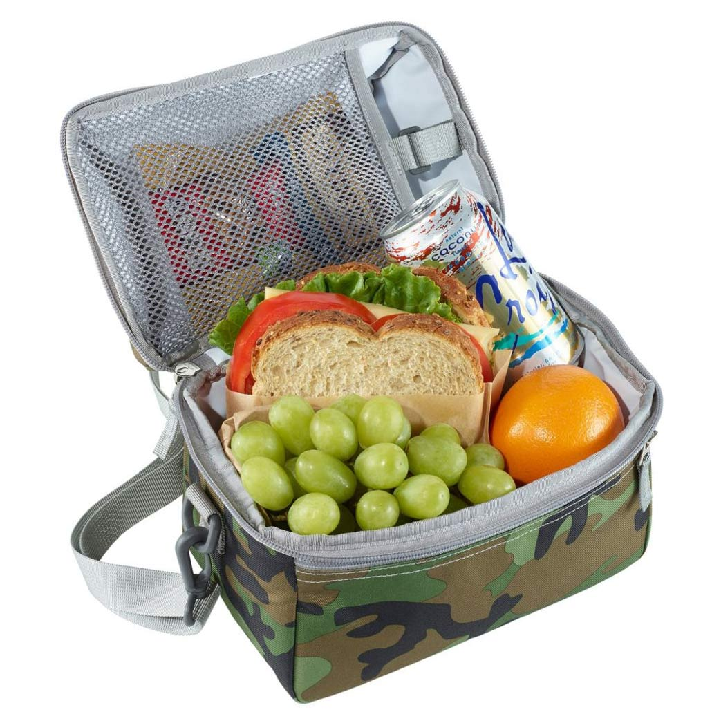 Lunch Box & Bags