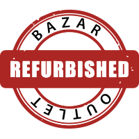 Refurbished & Stock