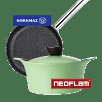 Neoflam & Korkmaz